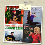 YEAR:&nbsp;2012&nbsp;&nbsp;&nbsp;&nbsp;COSTUME:&nbsp;Willie Nelson (Henry), Crystal Gayle (Sadie), Johnny Cash (Steven) & Dolly Parton (Susie)  				<P>IMAGE USED:&nbsp;based on various artists' albums